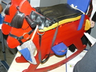 picture of Rocking Horse