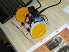 picture of Team Nitro (Robot Buggy)