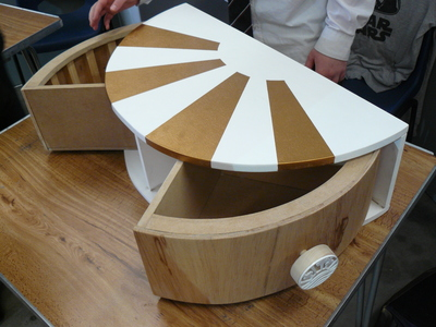 picture of Product Design Award, KS4
