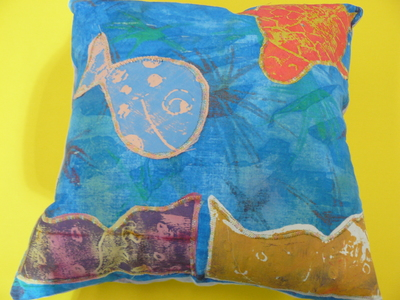 picture of Creative Cushion