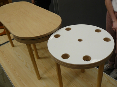 picture of KS 4 Resistant Materials
